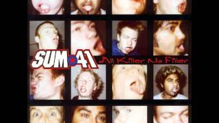 Sum 41 - All She's Got All rights reserved to Sum 41.