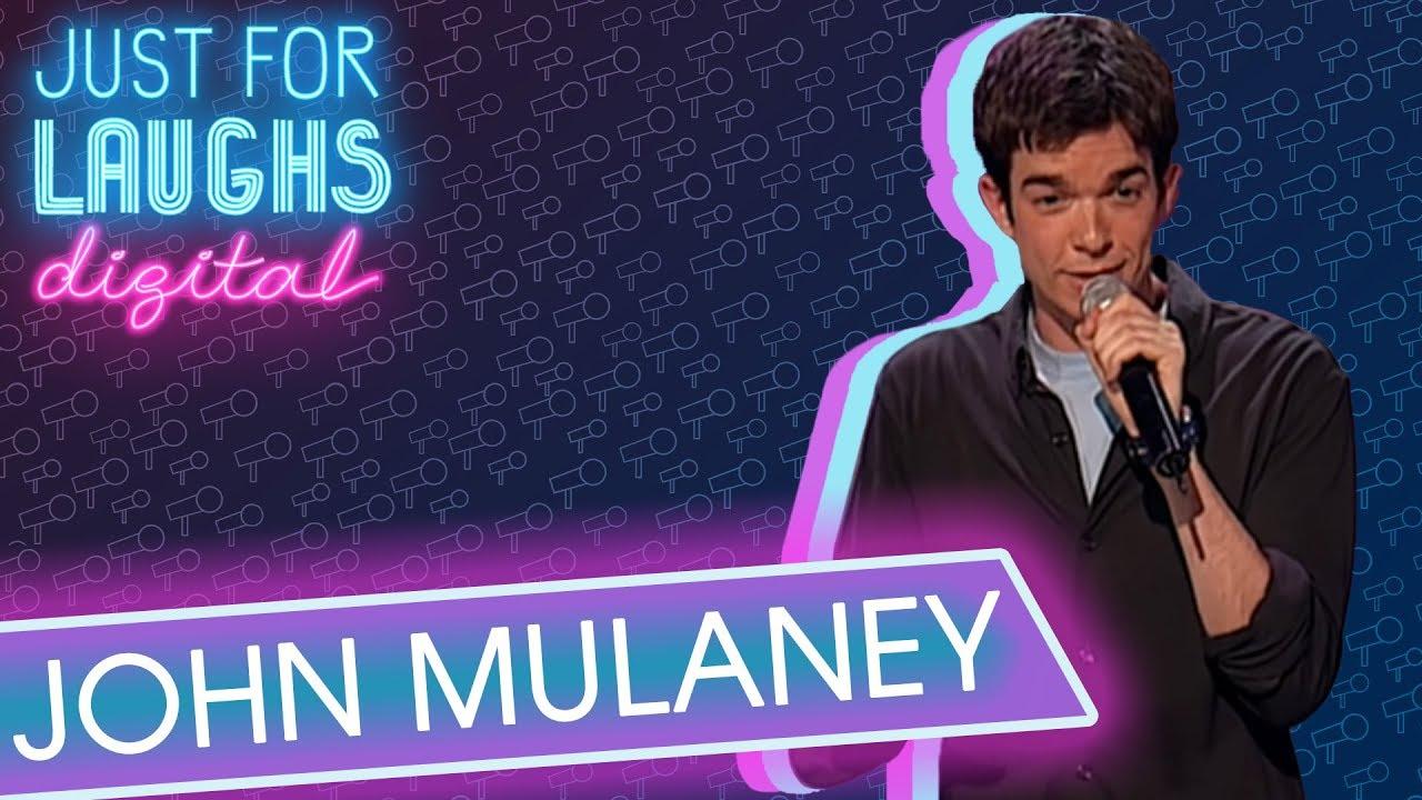 john mulaney show