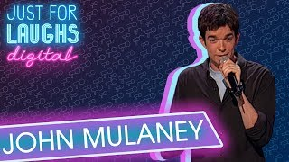 John Mulaney Stand Up - 2008