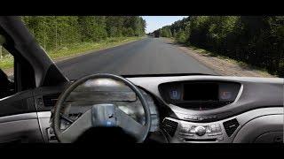 Руль Volkswagen для ПК 900 градусов