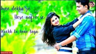 | Dil Ne Ye Kaha Hai Dil Se | Raat Aadhi hai | 30 second Sad Whatsapp Status Video|