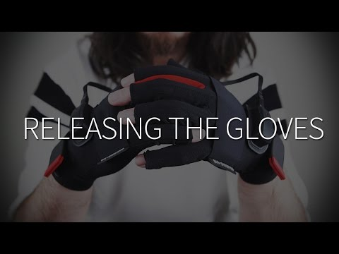 Releasing the Manus VR Gloves: The Pinnacle of VR Controllers