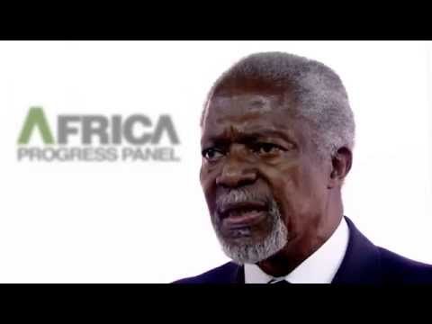 Kofi Annan: New Deal on Energy for Africa