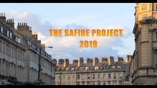 Special Feature: SAFIRE PROJECT 2019 UPDATE