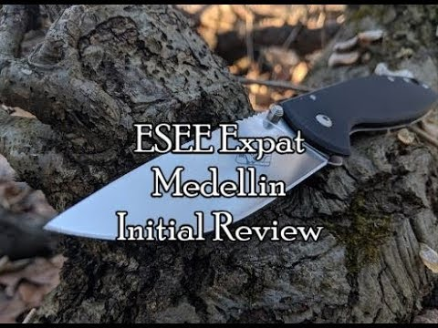 ESEE Expat Medellin Initial Review