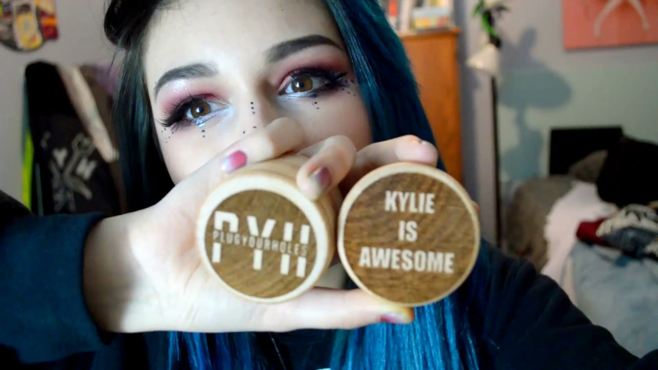 Why I Love Plug Your Holes Review Kylie The Jellyfish