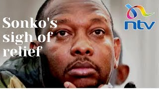 BREAKING: Governor Sonko barred from accessing office, granted bail
