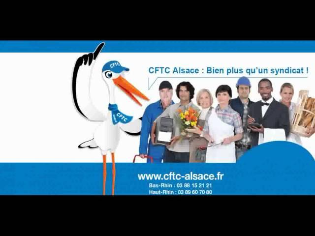 CFTC Alsace - Nostalgie