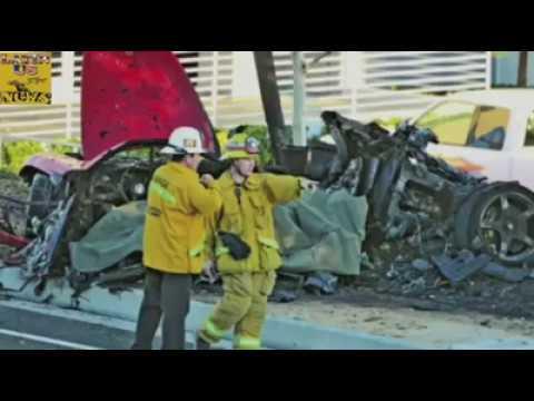 Wallker Face - R.I.P Paul Walker Died In Car Crash Killed ...