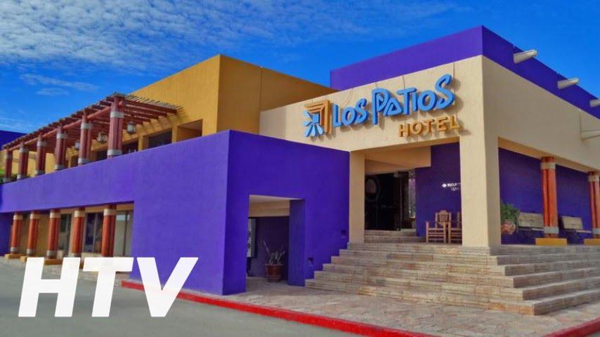 Hotel Los Patios En Cabo San Lucas
