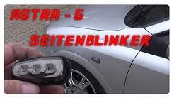 Blinker Wechseln Astra G