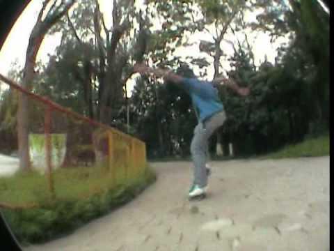 The Gravity video 2013