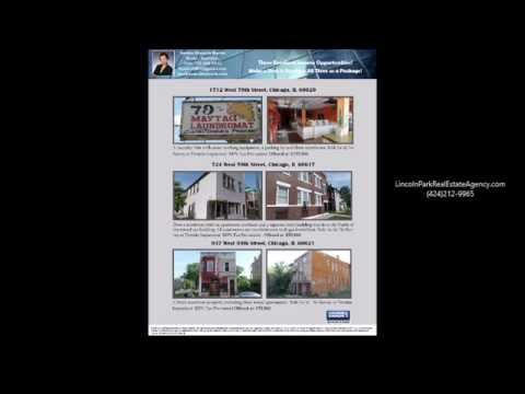 Chicago Investment Properties Call (424)212-9965 - Real Estate Investors: CALL NOW!