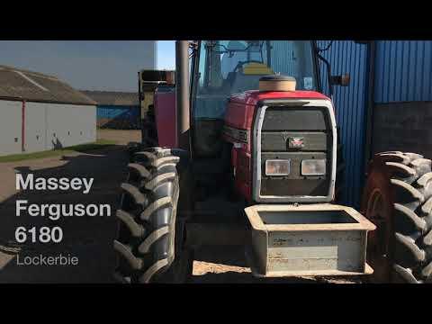 Classic Silage Team Esbie Farm 1