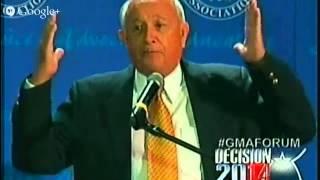 Guam Medical Association Gubernatorial Debate