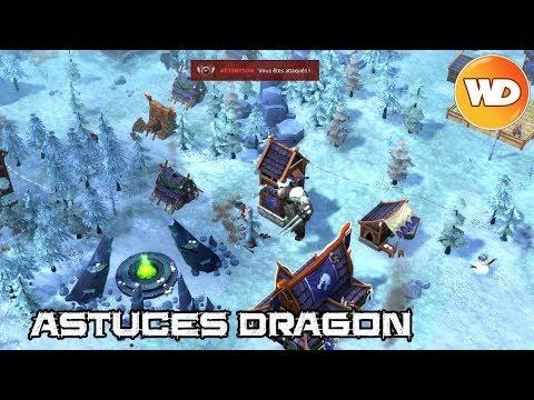 NORTHGARD 9 astuces pour le clan Nídhögg (Dragon) |