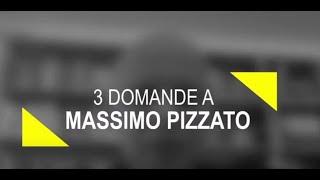 Covid-19 per la terapia antivirale | 3 Domande a Massimo Pizzato