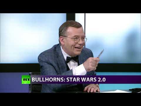 RT: CrossTalk Bullhorns: Star Wars 2.0 (Extended version)
