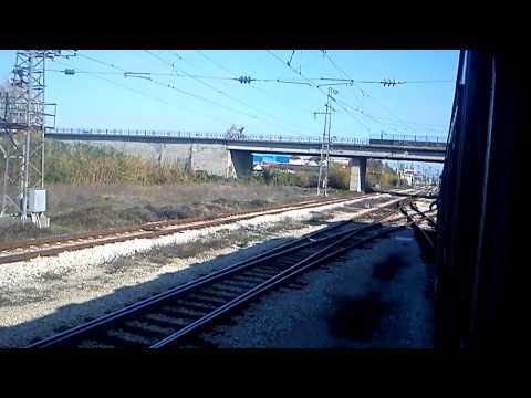 Lovech-Levski Kaoboiskiq vlak :D