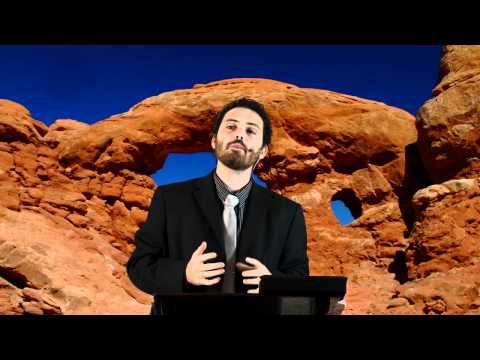 2011-06-11 - Paul Godfrey - The Meek Shall Inherit the Earth