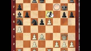 Chess: Lessons with a grandmaster
