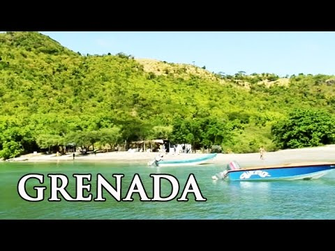 Grenada: Karibik - Reisebericht
