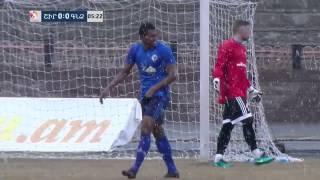 Shirak vs Gandzasar full match
