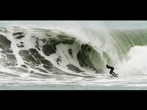 Cornwall Surf - 2016