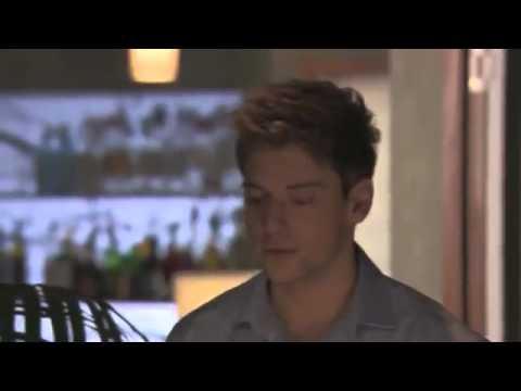 Jackson Gallagher plays Josh Barrett Home and Away