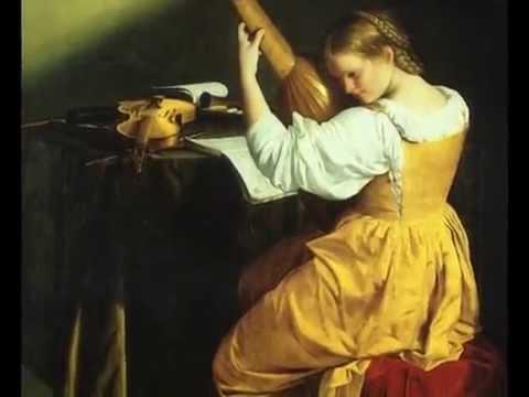 V. Vavilov - Galliard Galilei / Гальярда №1(Lute Music) #FolkRockVideo