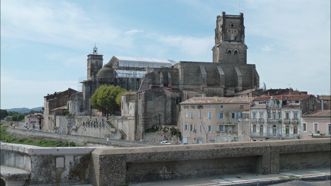 La viarh na v lo n 5 de viviers pont st esprit youtube - Office du tourisme pont saint esprit ...