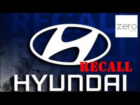 Hyundai and Kia recall 1.4M cars for possible engine failure