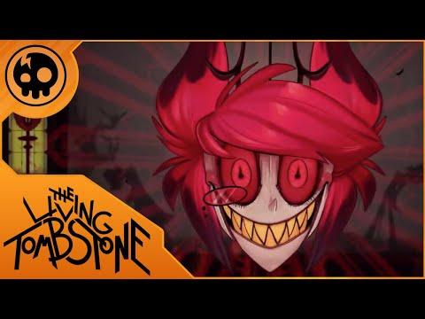 The Living Tombstone - Alastor's Game (Hazbin Hotel Song)