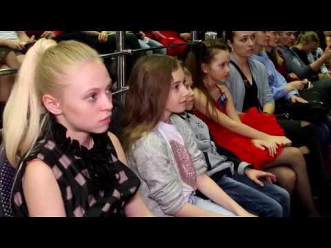 Отборочный тур «Детского Евровидения-2018»