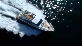 Princess Flybridge 72 Motor Yacht