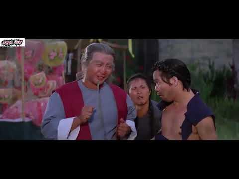 Kỳ Phùng Địch Thủ - Hồng Kim Bảo-phim võ thuật hay 1979