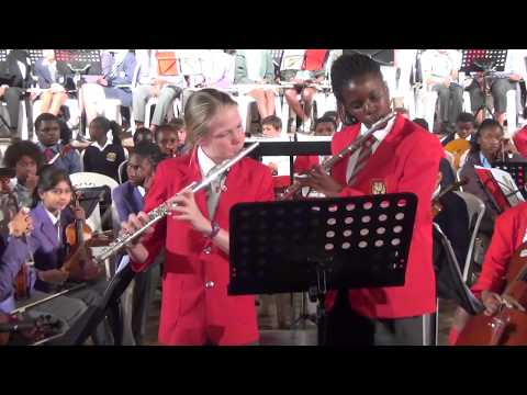 St Andrew's Prep School  Orchestral Weekend - 2017