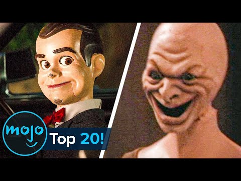 Top 20 Scariest Dolls in Horror Movies