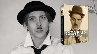 Chaplin at Keystone BFI Skit and Review | Thomas Reviews