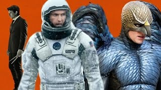 Best and Worst Movies of 2014 with Peter Rainer