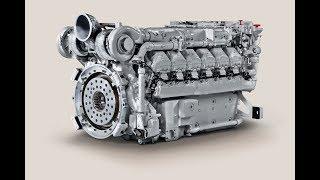 TÜRK YAPIMI MOTORLAR 2.  BÖLÜM // Altay Tankı Motoru Güncel Durum // ( 3. Sezon / Seri Videosu )