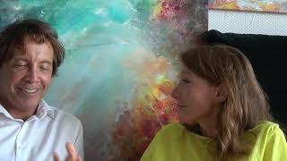 L'hypnose multidimensionnelle, nouveau livre de Nadine Ryckwaert aux éditions Atlantes