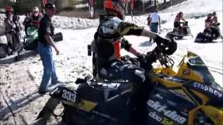 Adaptive Snowmobiling Information