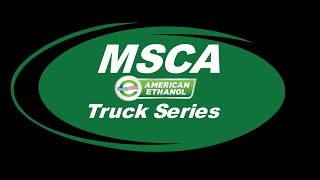MSCA AETS Race 4 Circuit of the Americas