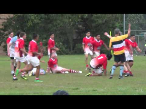 Maccabi  Dee Why Part 11