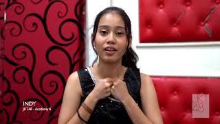 Penampilan Perdana Academy Class A - Kandiya Rafa Maulidita (Indy)
