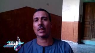 أهالي « أم خنان » : المياه مقطوعة منذ 3 أشهر .. والفواتير عالية « فيديو »