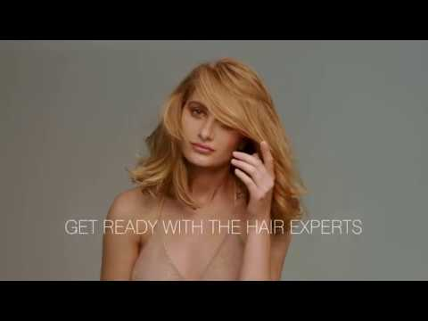 Party Blow Dry Package (with a TIGI Copyright Booster treatment)