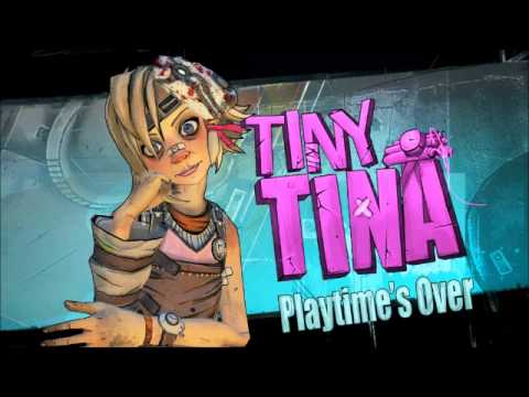 Tiny Tina - POP GOES THE BANDIT - Ringtone