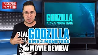 GODZILLA: KING OF THE MONSTERS | Movie Review